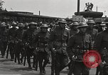 Image of New York victory parade after World War I New York City USA, 1919, second 2 stock footage video 65675065367
