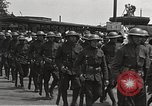 Image of New York victory parade after World War I New York City USA, 1919, second 3 stock footage video 65675065367
