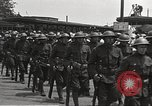 Image of New York victory parade after World War I New York City USA, 1919, second 4 stock footage video 65675065367