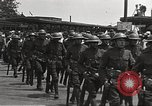 Image of New York victory parade after World War I New York City USA, 1919, second 6 stock footage video 65675065367