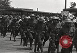 Image of New York victory parade after World War I New York City USA, 1919, second 7 stock footage video 65675065367