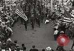 Image of New York victory parade after World War I New York City USA, 1919, second 11 stock footage video 65675065367