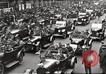 Image of American Victory Parade after World War I New York City USA, 1919, second 1 stock footage video 65675065369