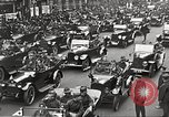 Image of American Victory Parade after World War I New York City USA, 1919, second 3 stock footage video 65675065369