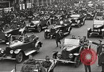 Image of American Victory Parade after World War I New York City USA, 1919, second 7 stock footage video 65675065369