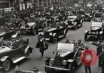 Image of American Victory Parade after World War I New York City USA, 1919, second 8 stock footage video 65675065369