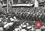 Image of American Victory Parade after World War I New York City USA, 1919, second 11 stock footage video 65675065369