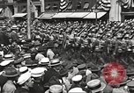 Image of American Victory Parade after World War I New York City USA, 1919, second 12 stock footage video 65675065369