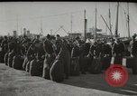 Image of military troops Rome Italy, 1948, second 9 stock footage video 65675065371