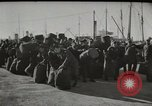 Image of military troops Rome Italy, 1948, second 10 stock footage video 65675065371