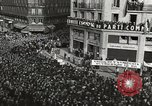 Image of communist riots Paris France, 1948, second 11 stock footage video 65675065372