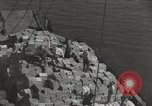 Image of shipment of food Athens Greece, 1948, second 7 stock footage video 65675065375