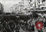 Image of Greek rebel prisoners Athens Greece, 1946, second 1 stock footage video 65675065376