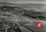Image of aerial view Oslo Norway, 1946, second 7 stock footage video 65675065377