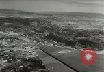 Image of aerial view Oslo Norway, 1946, second 8 stock footage video 65675065377