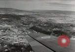 Image of aerial view Oslo Norway, 1946, second 9 stock footage video 65675065377