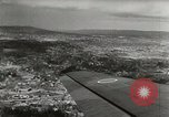 Image of aerial view Oslo Norway, 1946, second 10 stock footage video 65675065377