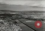 Image of aerial view Oslo Norway, 1946, second 11 stock footage video 65675065377