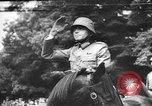 Image of Adolf Hitler Compiegne France, 1940, second 1 stock footage video 65675065382