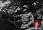 Image of Adolf Hitler Compiegne France, 1940, second 3 stock footage video 65675065382