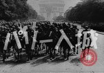 Image of Adolf Hitler Compiegne France, 1940, second 6 stock footage video 65675065382