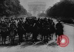 Image of Adolf Hitler Compiegne France, 1940, second 8 stock footage video 65675065382