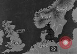 Image of German invasion of Oslo Norway Oslo Norway, 1940, second 8 stock footage video 65675065383