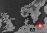 Image of German invasion of Oslo Norway Oslo Norway, 1940, second 9 stock footage video 65675065383