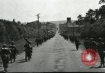 Image of invasion Pontaubault France, 1944, second 5 stock footage video 65675065386