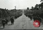 Image of invasion Pontaubault France, 1944, second 6 stock footage video 65675065386