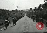 Image of invasion Pontaubault France, 1944, second 7 stock footage video 65675065386