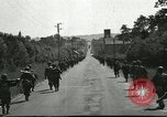 Image of invasion Pontaubault France, 1944, second 8 stock footage video 65675065386