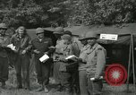 Image of Benjamin O Davis Rennes France, 1944, second 1 stock footage video 65675065387