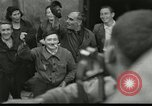 Image of tanks and infantry France, 1944, second 11 stock footage video 65675065389
