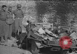 Image of burned bodies France, 1944, second 8 stock footage video 65675065390