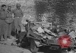 Image of burned bodies France, 1944, second 10 stock footage video 65675065390