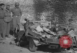 Image of burned bodies France, 1944, second 11 stock footage video 65675065390