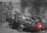 Image of burned bodies France, 1944, second 12 stock footage video 65675065390