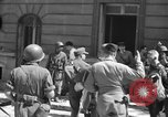 Image of German prisoners France, 1944, second 1 stock footage video 65675065392