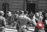 Image of German prisoners France, 1944, second 2 stock footage video 65675065392