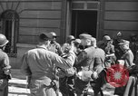 Image of German prisoners France, 1944, second 3 stock footage video 65675065392