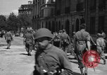 Image of German prisoners France, 1944, second 5 stock footage video 65675065392