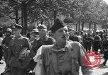 Image of German prisoners France, 1944, second 9 stock footage video 65675065392