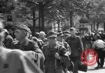 Image of German prisoners France, 1944, second 10 stock footage video 65675065392