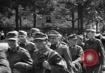 Image of German prisoners France, 1944, second 11 stock footage video 65675065392
