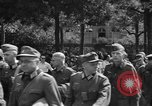 Image of German prisoners France, 1944, second 12 stock footage video 65675065392