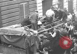 Image of German prisoners France, 1944, second 9 stock footage video 65675065393