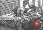 Image of German prisoners France, 1944, second 10 stock footage video 65675065393