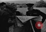 Image of General Eisenhower Paris France, 1944, second 8 stock footage video 65675065394