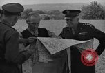 Image of General Eisenhower Paris France, 1944, second 10 stock footage video 65675065394